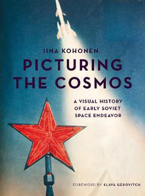 Cover of Picturing the Cosmos