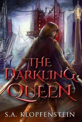 Cover of The Darkling Queen