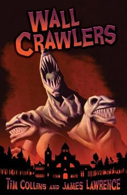 Cover of Wall Crawlers