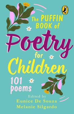 Cover of Puffin Book Of Poetry For Children