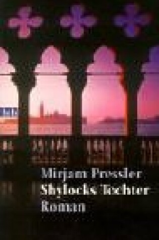 Cover of Shylocks Tochter