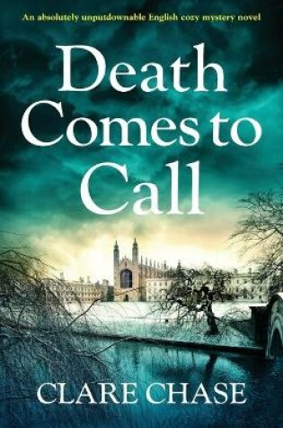 Cover of Death Comes to Call