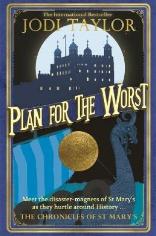 Cover of Plan for the Worst