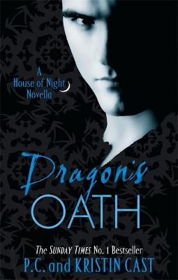 Cover of Dragon's Oath