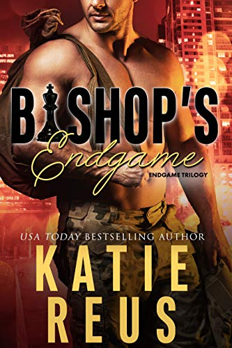 Cover of Bishop's Endgame
