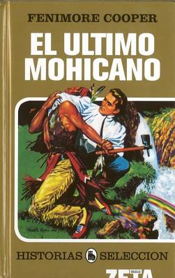 Cover of El Ultimo Mohicano