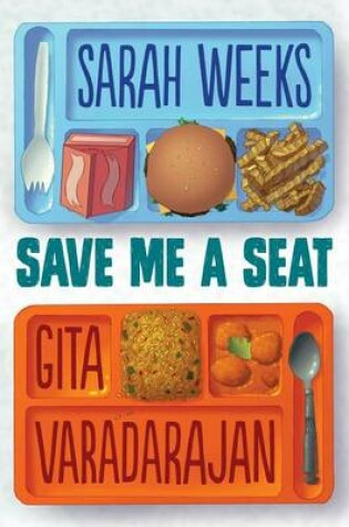 Cover of Save Me a Seat