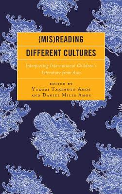 Cover of (Mis)Reading Different Cultures