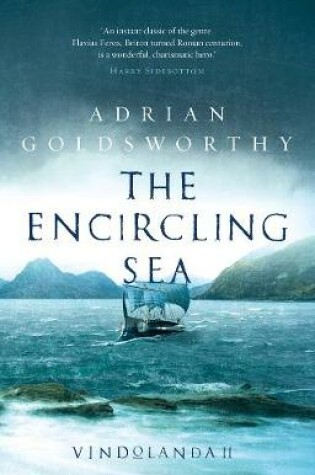 Cover of The Encircling Sea