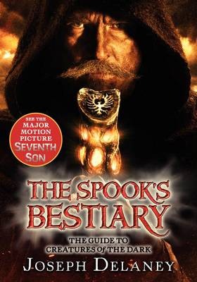 Cover of The Last Apprentice: The Spook's Bestiary