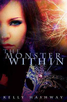 Cover of The Monster Within