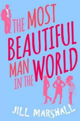Cover of The Most Beautiful Man in the World