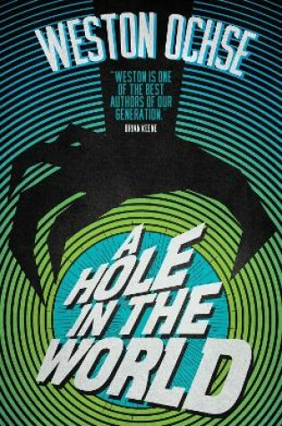 Cover of A Hole In The World
