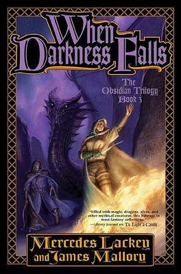 Cover of When Darkness Falls