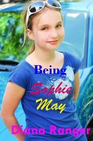 Cover of Being Sophie May