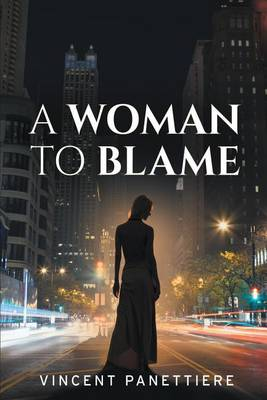 Cover of A Woman to Blame