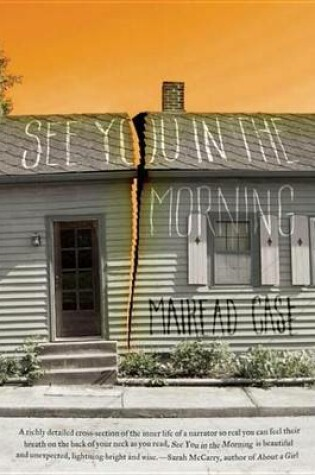 Cover of See You in the Morning