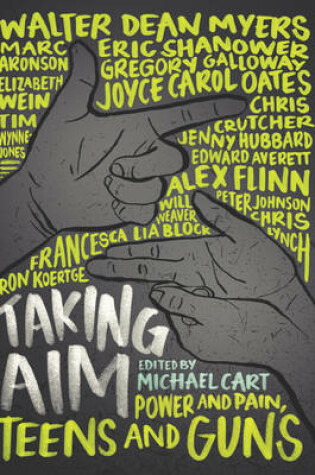 Cover of Taking Aim
