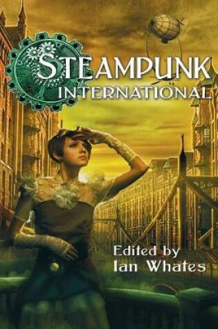Cover of Steampunk International