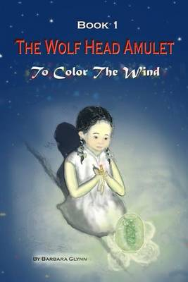 Cover of The Wolf Head Amulet