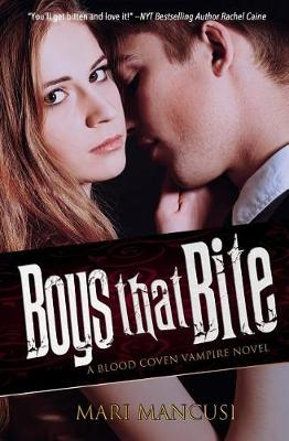 Cover of Boys that Bite