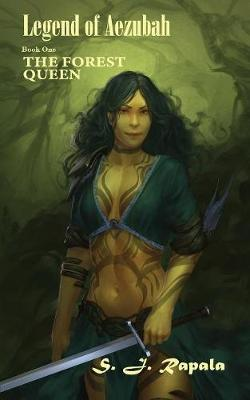 Cover of The Forest Queen
