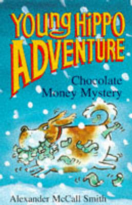 Cover of Chocolate Money Mystery