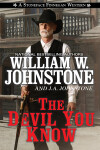 Book cover for The Devil You Know