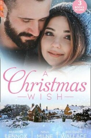 Cover of A Christmas Wish