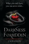 Book cover for Darkness Forbidden