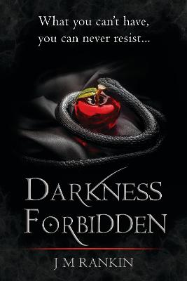 Cover of Darkness Forbidden