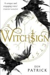 Book cover for Witchsign