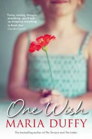 Cover of One Wish