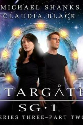 Cover of Stargate SG-1: Series Three