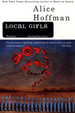 Cover of Local Girls