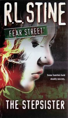 Cover of Stepsister: Fear Street