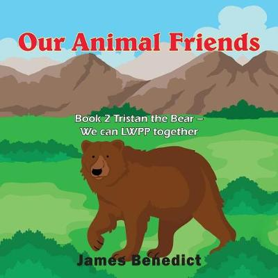 Cover of Our Animal Friends