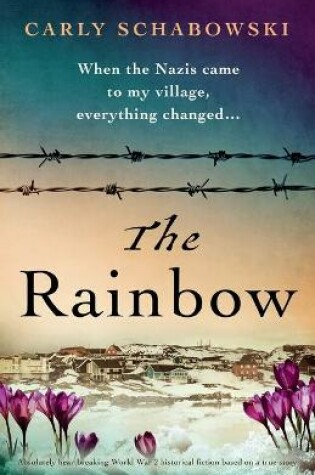 Cover of The Rainbow