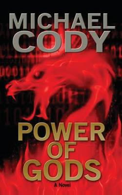 Cover of Power Of Gods