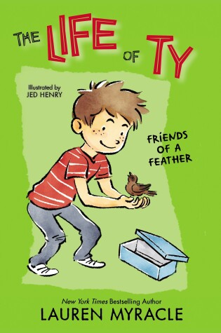 Cover of Friends of a Feather