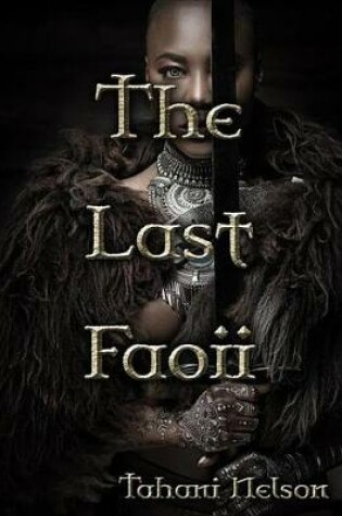 Cover of The Last Faoii