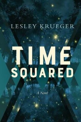 Cover of Time Squared