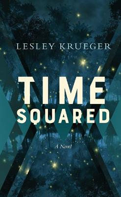 Book cover for Time Squared
