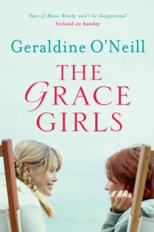 Cover of The Grace Girls