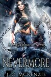 Book cover for Nevermore
