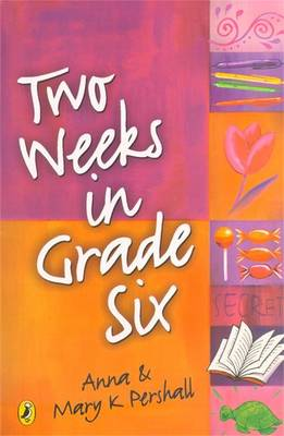 Cover of Two Weeks in Grade Six