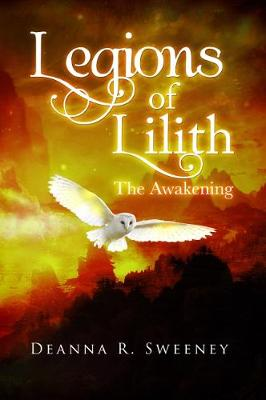 Cover of Legions of Lilith