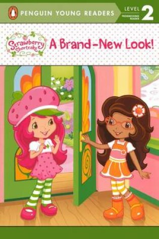 Cover of Brand-New Look