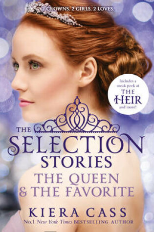 Cover of The Queen and The Favorite