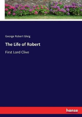 Cover of The Life of Robert